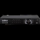 Гибридный видеорегистратор AHD Green Vision GV-X-S029\16 1080P, фото 2