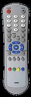 Пульт для спутникового ресивера sat Globo 6000
