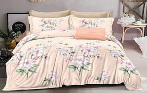 Комплект постельного белья  , сатин Кантри .