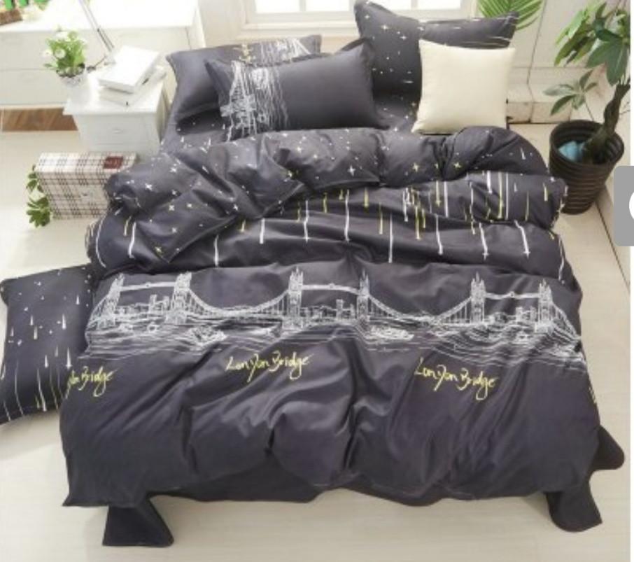 Стильное постельное белье, семейка, Будапешт
