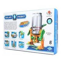 Конструктор Same Toy Робот-конструктор Экобот 6 в 1 на солнечной батарее (2127UT)