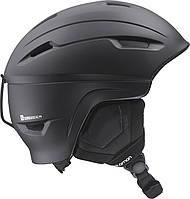 Горнолыжный шлем Salomon CRUISER 4D black (MD)