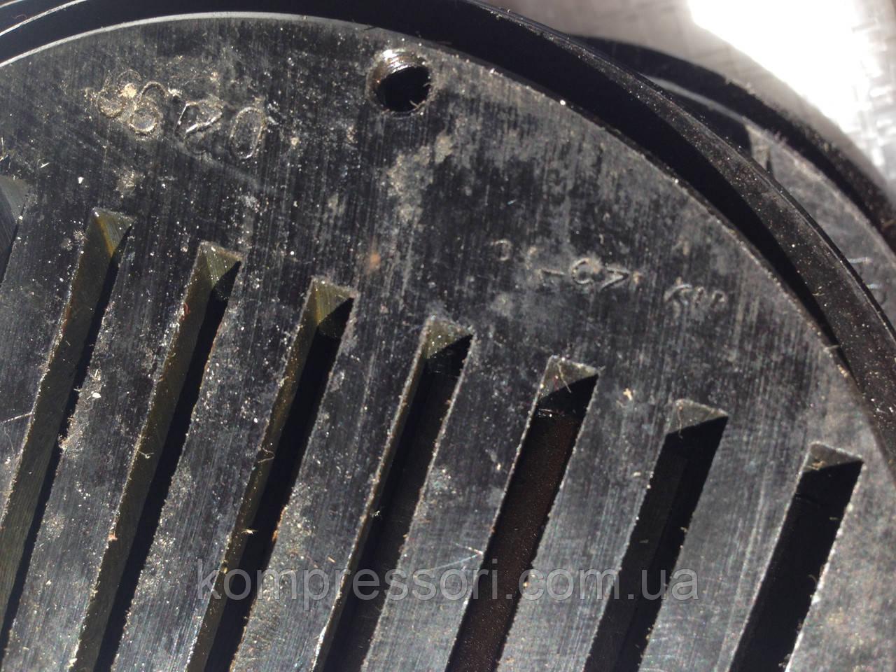 Клапан ЛУ 125-1,6
