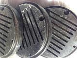Клапан ЛУ 125-1,6, фото 2