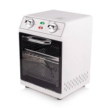 Сухожаровой шкаф SM-220 белый
