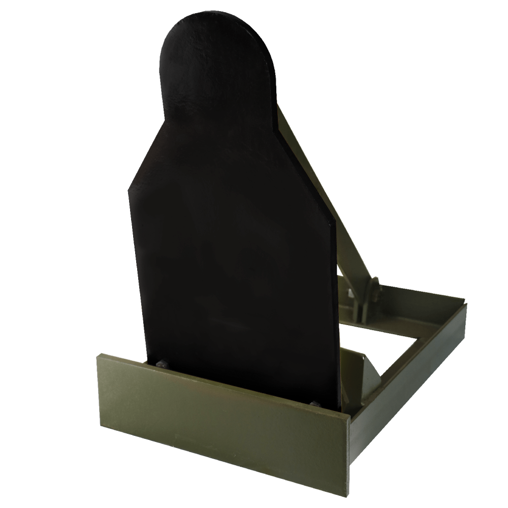 Мішенна система Сombat Snіper 280*500*12мм