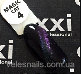 Magic Cat OXXI Professional № 4