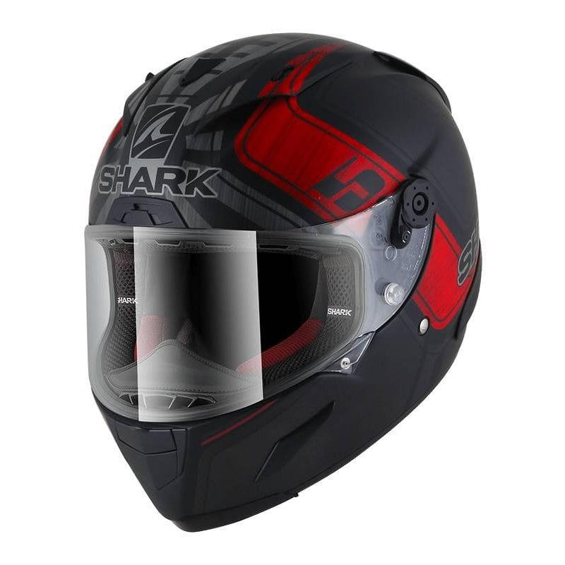 Мотошлем Shark Race-R PRO Zarco France GP Matt