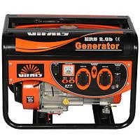 Генератор бензиновий Vitals ERS 2.0b