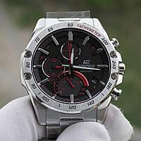 Мужские часы Casio Edifice EQB-1000XD-1A Link With Smartphone, фото 1