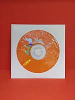 Диск Videx DVD-RW 4x 4.7GB 120min для записи