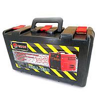 Сварочный инвертор Edon MINI MMA-250 чемодан