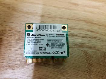 Wi-fi модуль для ноутбука Atheros AR5B95 Samsung NP305E5Z, R430, RV510, BA59-02572A, HP 630, 635