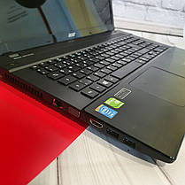 Ноутбук Acer V3-772G 17(Intel Core i7-4702QM / 8x3.200GHz/ 16Gb DDR3 /SSD 128Gb/HDD 500 Gb/GTX 750M), фото 3