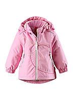 Детская зимняя куртка для девочки Reima GATRIA 511144 - 4140. Размер 86 и 92.