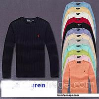 В стиле Ральф поло Мужской свитер пуловер джемпер ралф, фото 1