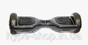 Гироборд 6,5 дюймов Smart Balance Гироскутер Сигвей Цвет - Черный полная комплектация