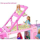 Кемпер трейер мечты Барби 3 в 1, фото 4