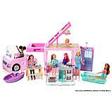 Кемпер трейер мечты Барби 3 в 1, фото 7