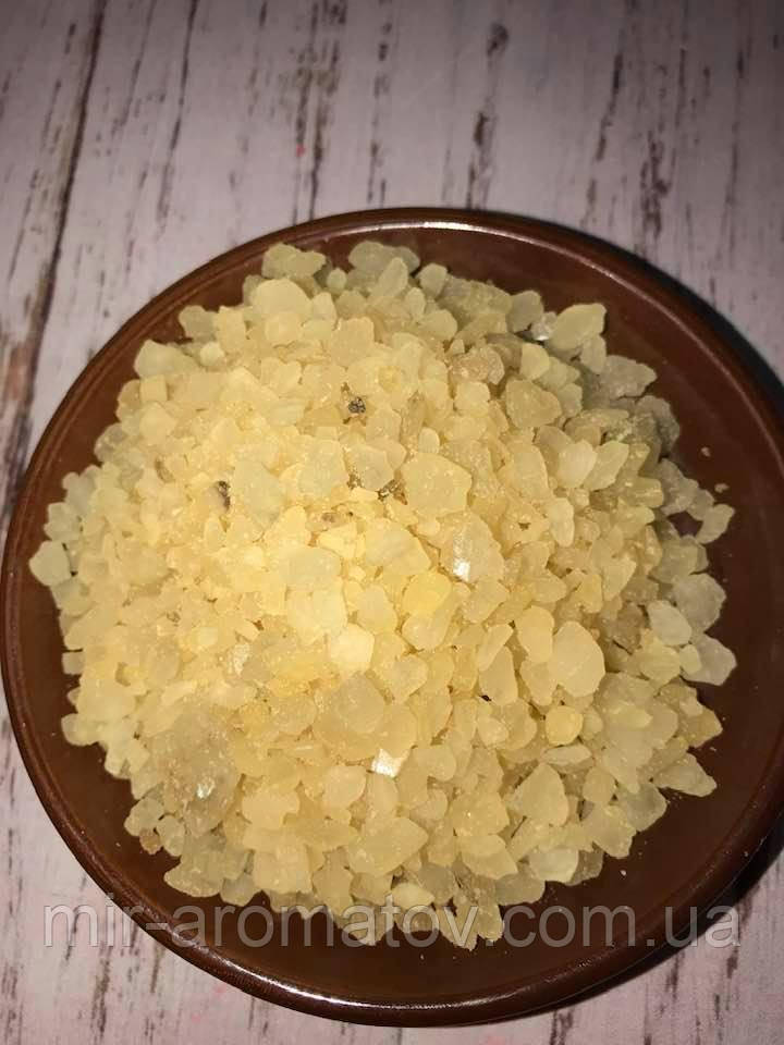 Соль для ванны Дыня и банан 100г