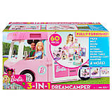 Кемпер трейер мечты Барби 3 в 1, фото 8