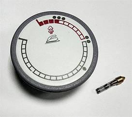 Ручка терморегулятора утюга Braun 67050917