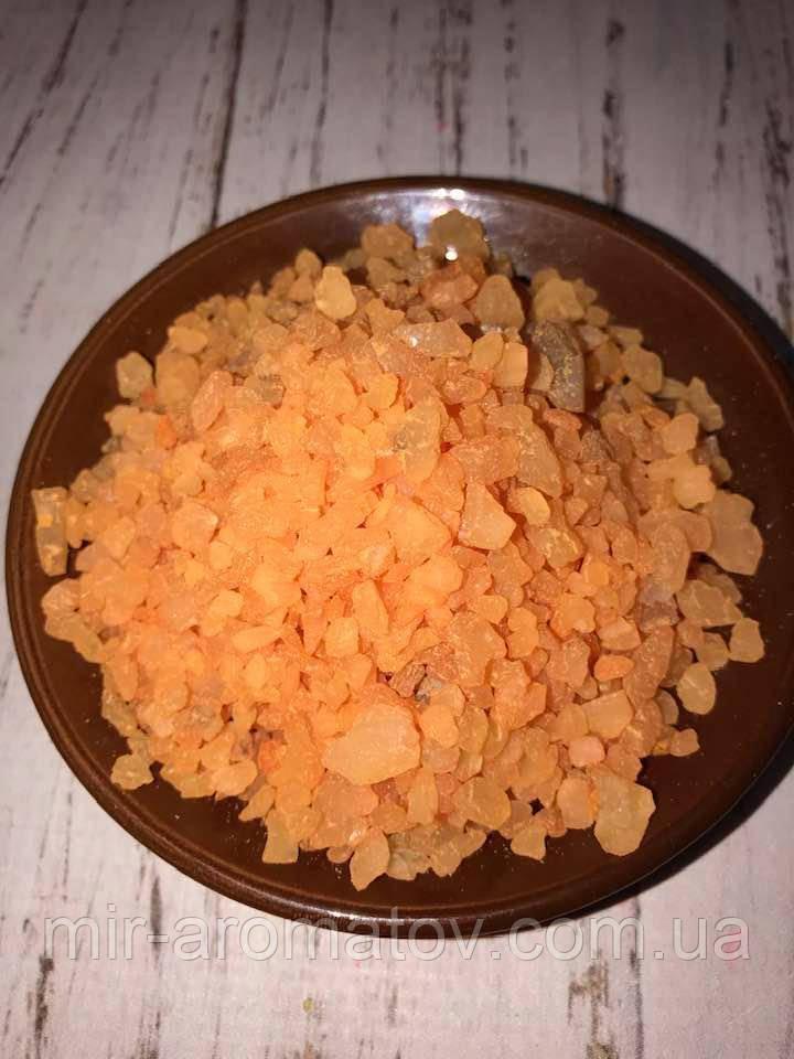 Соль для ванны Клементин с манго 100 г