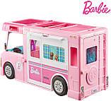 Кемпер трейер мечты Барби 3 в 1, фото 9