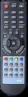 Пульт для sat ресивера Globo RC-X10