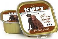 Корм для собак KIPPY Dog 300g. ягненок и рис