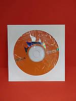 Диск Videx CD-RW 4-12x 700MB 80min для записи