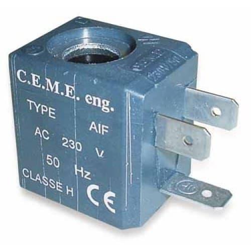 Магнитный клапан утюга Tefal CS-00094113 CS-00135126