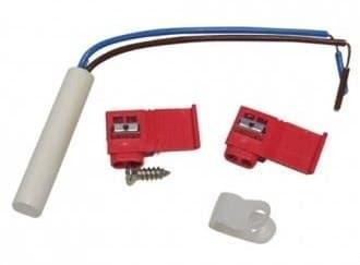 Датчик заморожування-розморожування для холодильника Whirlpool 481213428075