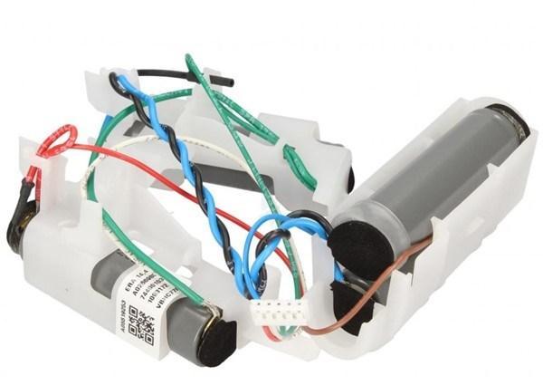 Акумулятор Li-Ion 14.4 V для бездротового пилососа Electrolux 140055192532