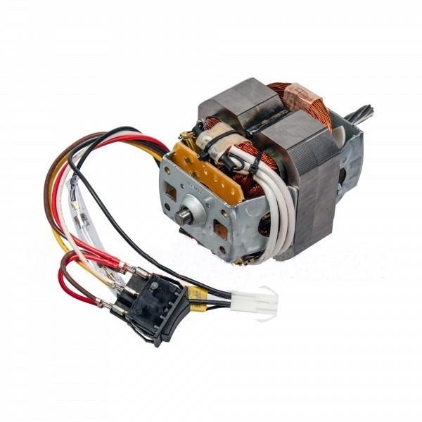 Двигатель для мясорубки Moulinex HV8 SS-1530000497 (JC-9830-2400)