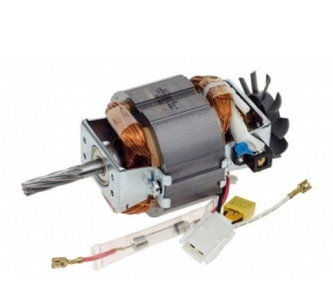 Двигатель для мясорубки Moulinex SS-1530000501 (PU9830230-8101)