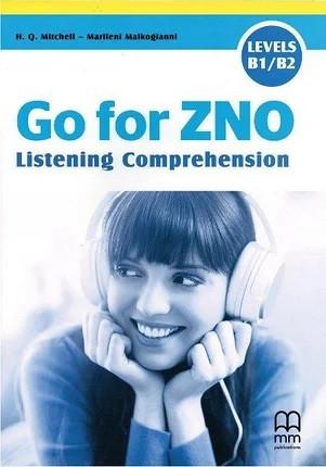 Go for ZNO Listening Comprehension