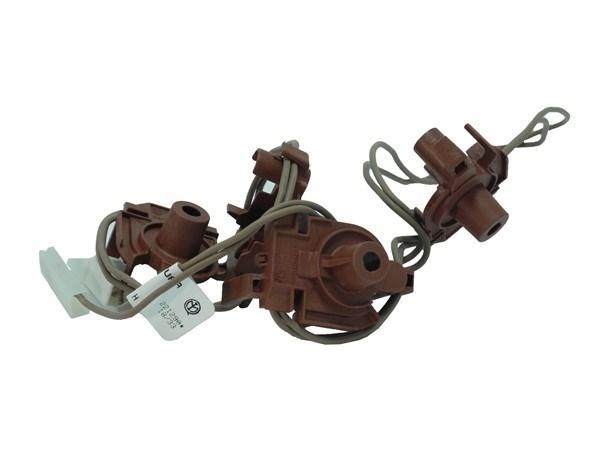 Кнопка запалювання для плити Electrolux 140054095033