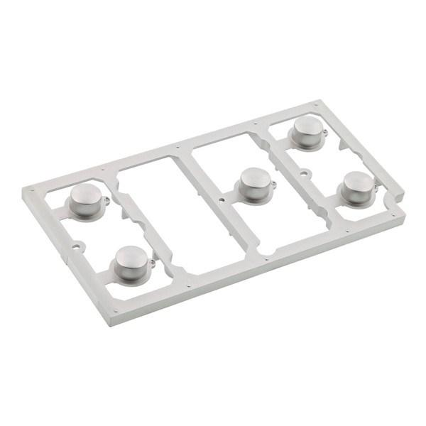 Кнопки панелі управління для мікрохвильової печі Electrolux 50299188008