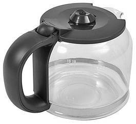 Колба с крышкой для кофеварки Electrolux 4055210670