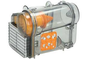 Контейнер для пыли к пылесосу Electrolux 4055126603