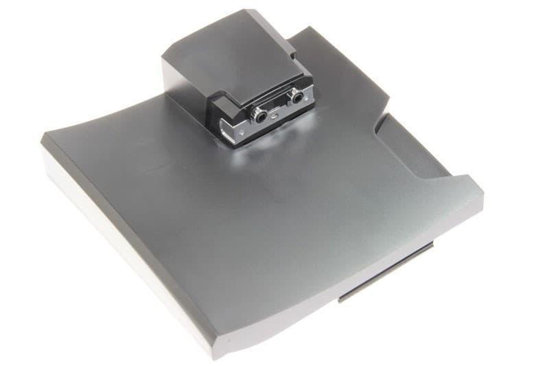 Крышка корпуса передняя с диспенсером для кофемашины Delonghi 7313220711