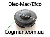 Косильная головка для триммера Oleo-Mac TR 111, 130 E / Efco 8100, 8110, 8130 (4199040CR)