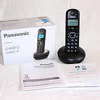 Новый радиотелефон Dect Panasonic KX-TGB210UAB гарантия 10 мес.