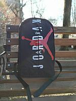 Городской рюкзак Air Jordan Black