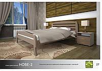 Кровать Нове-2