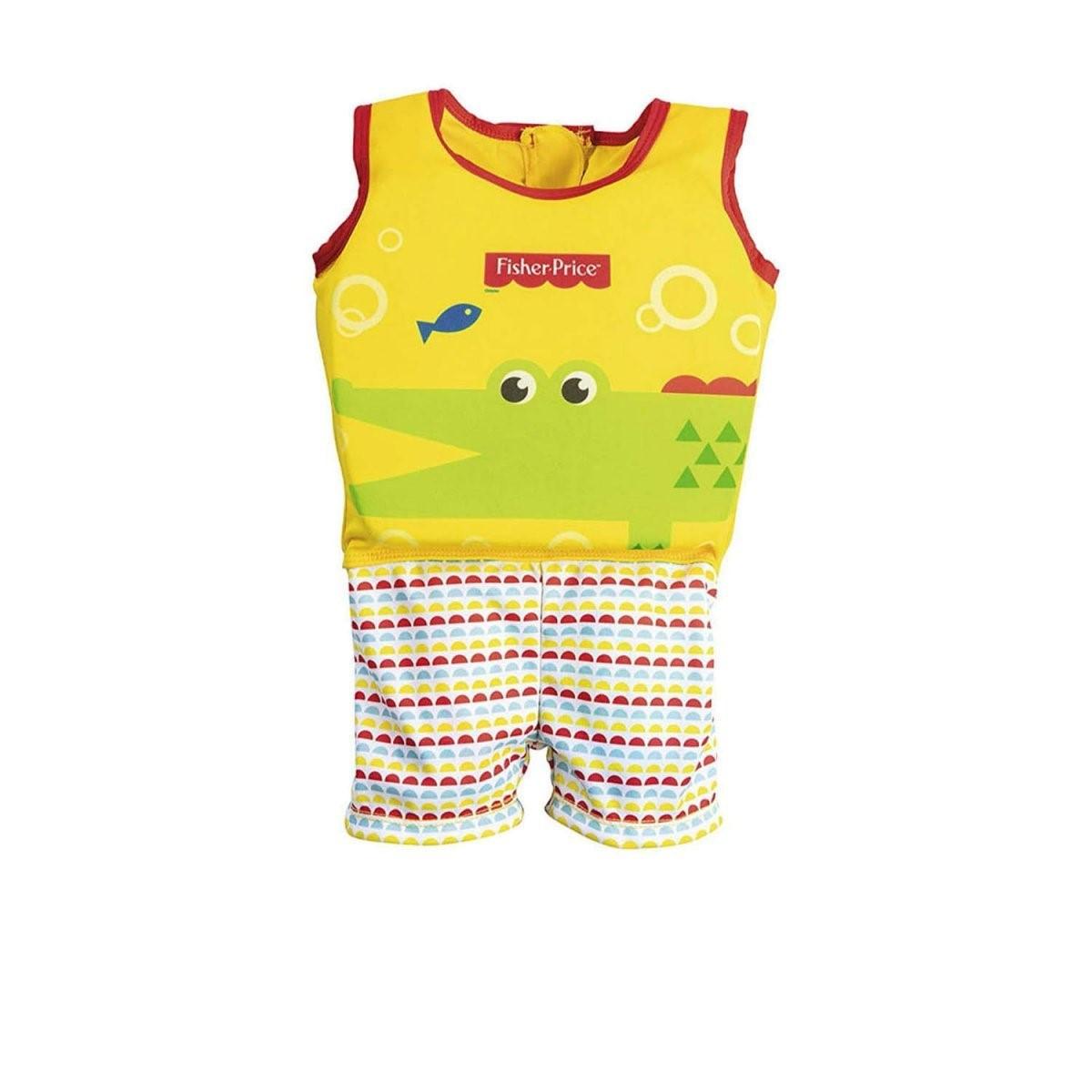 """Детский костюм для мальчиков Bestway """"Солнышко"""", XS (1-3) 11-18 кг"""