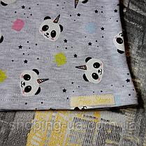 Детская футболка панды Five Stars KD0307-122p, фото 3