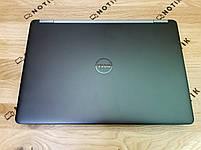 Ультрабук Dell Latitude E5470 i5-6440HQ/ 8gb/ 256ssd/FHD IPS, фото 5