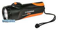 Подводный фонарь Technisub Lumen X4; оранжевый